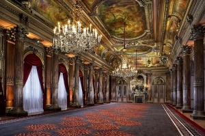Westin Vendome Paris ballroom